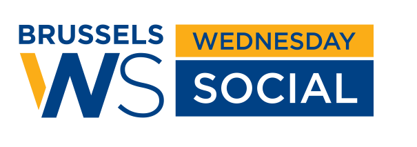wednesday social brussels logo